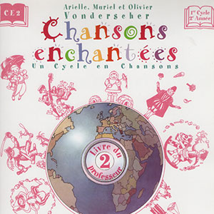 chansons enchantees volume 2