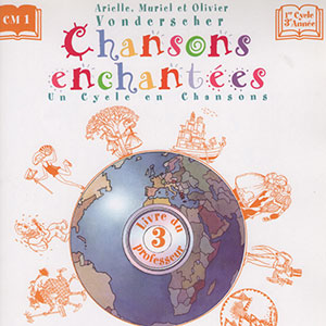 chansons enchantees volume 3