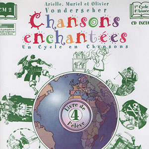 chansons enchantees volume 4